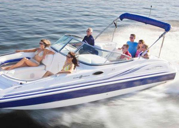 HurricaneDeck-Boat